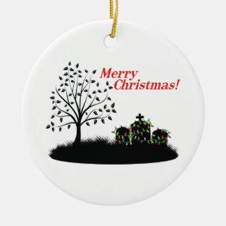 ¡Felices Navidad! - Cementerio Ornamentos Para Reyes Magos