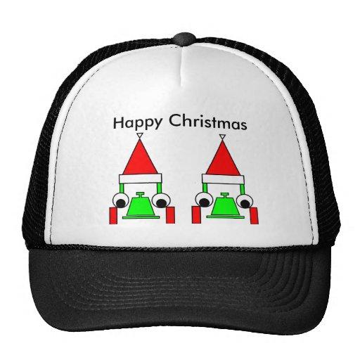 Felices Navidad - de Henry feliz Gorro