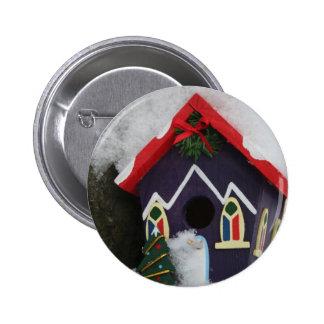 ¡Felices Navidad de nuestra casa el suyo! Pin
