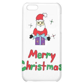 Felices Navidad de Papá Noel