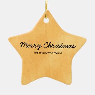 Felices Navidad Adorno De Reyes