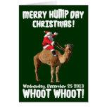 Felices Navidad del día de chepa Santa 2013 y came Felicitacion