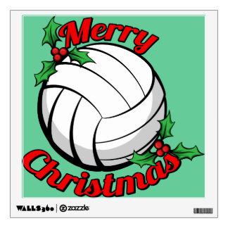 Felices Navidad del voleibol