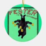 ¡Felices Navidad! ¡El Fester le desea un Ornaments Para Arbol De Navidad