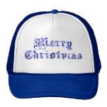 Felices Navidad Gorra