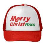 Felices Navidad Gorro