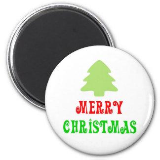 Felices Navidad Imanes Para Frigoríficos