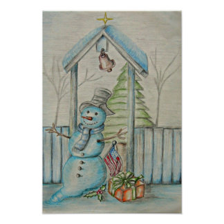 ¡Felices Navidad Impresiones