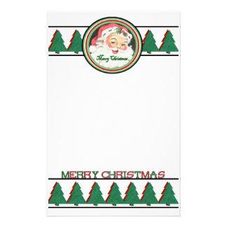 Felices Navidad inmóviles Papelería De Diseño