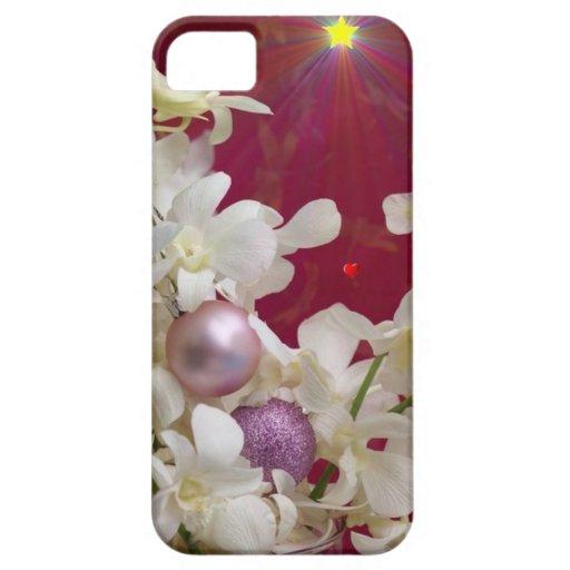 Felices Navidad iPhone 5 Coberturas