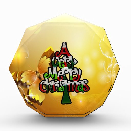 Felices Navidad muy