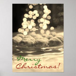 ¡Felices Navidad! Posters