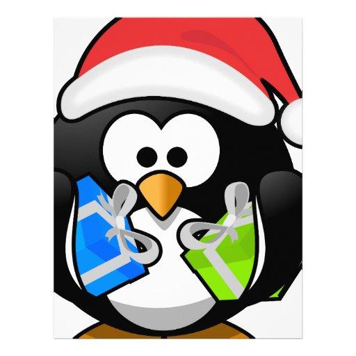 Felices Navidad Plantilla De Membrete