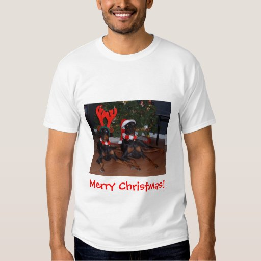 ¡Felices Navidad! Playeras