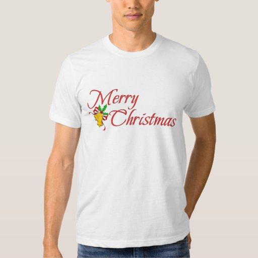 Felices Navidad Poleras
