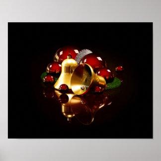 Felices Navidad - poster