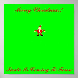 ¡Felices Navidad! Poster