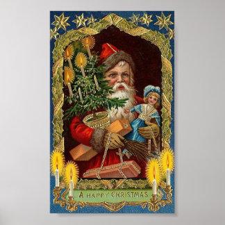 Felices Navidad Póster