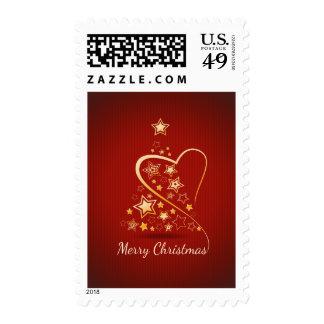 Felices Navidad que saludan con los ornamentos de Envio