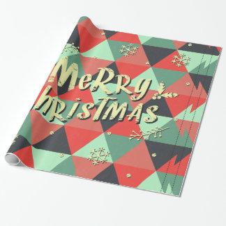 Felices Navidad retras que saludan