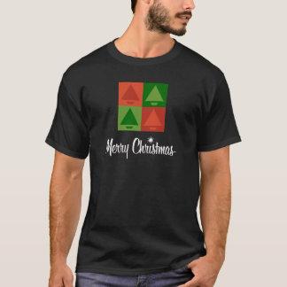 Felices Navidad T Playera