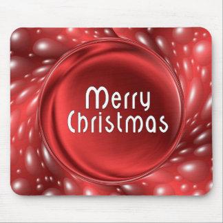 Felices Navidad Alfombrilla De Ratón