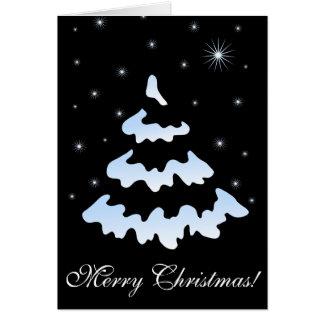 ¡Felices Navidad! Tarjeta De Felicitación