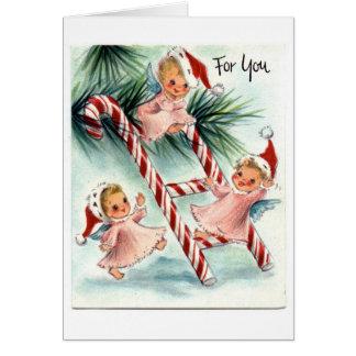 Felices Navidad Felicitaciones