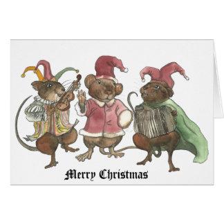 ¡Felices Navidad!! Tarjeta De Felicitación