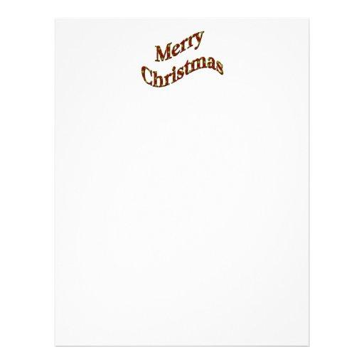 Felices Navidad Tarjetas Informativas