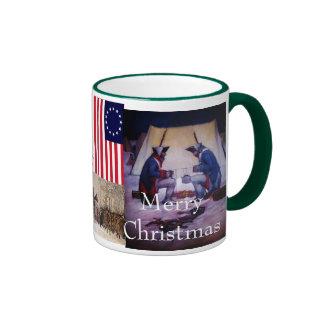 Felices Navidad Taza De Café