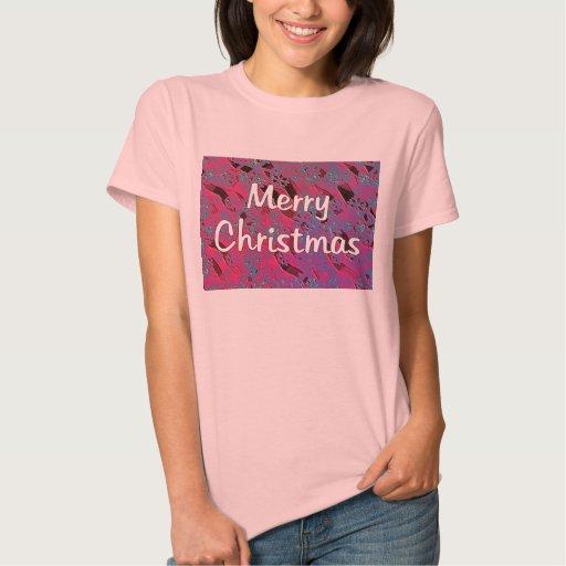 Felices Navidad Tshirt