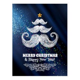 Felices Navidad y newyear feliz Postales