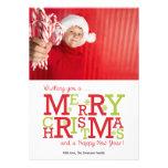 Felices Navidad y tarjeta del día de fiesta de la  Anuncios