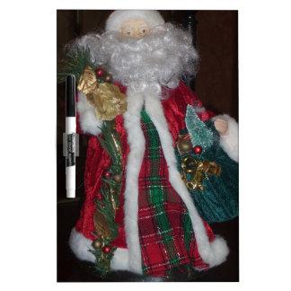 Felices Navidad y un Año Nuevo maravilloso AR de Tableros Blancos