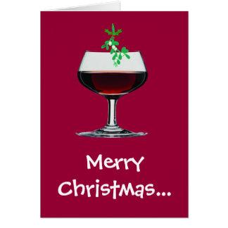 ¡Felices Navidad - y un feliz Año Nuevo también
