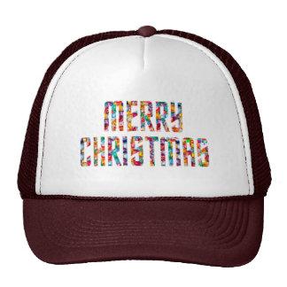 Felices Navidad y una FELIZ AÑO NUEVO 2014 Gorra
