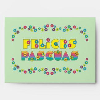 Felices Pascuas A7