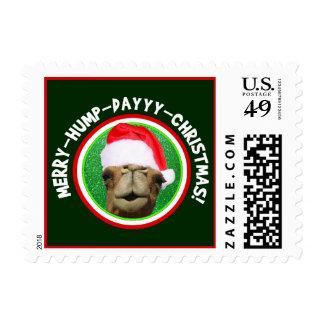 Felices sellos 2013 del navidad del día de chepa