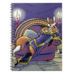 Felicia, bruja del cuaderno de Katara