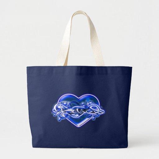 Felicia Canvas Bag