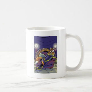 Felicia, Sorceress Of Katara Coffee Mug