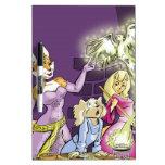 Felicia y el aprendiz de las brujas pizarras