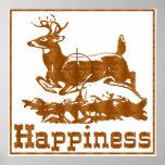 Felicidad: Búsqueda Impresiones