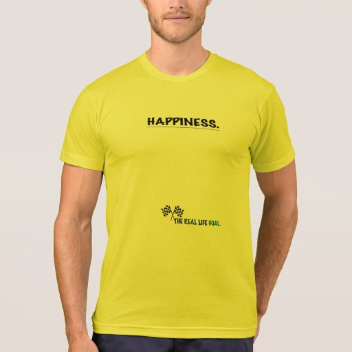 Felicidad Camiseta