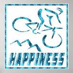 Felicidad: Ciclo Posters