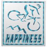 Felicidad: Ciclo Servilleta