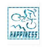 Felicidad: Ciclo Tarjetas Postales