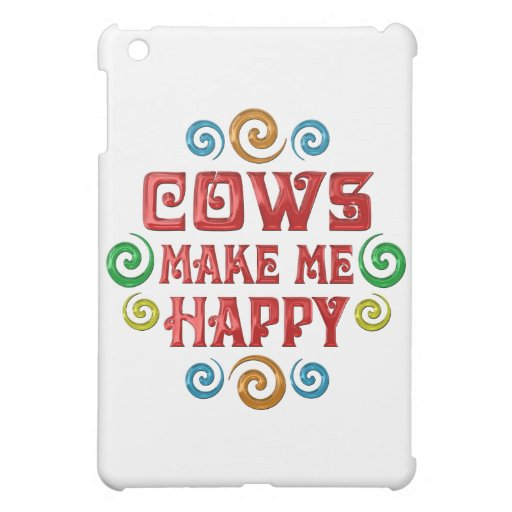 Felicidad de la vaca