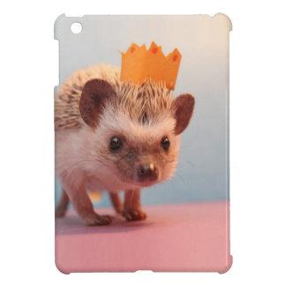 Felicidad del erizo iPad mini cárcasa